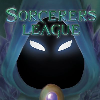 Projektcover von Local Multiplayer Sorcerers League